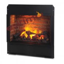 Dimplex Fire 600 3 Boyutlu Elektrikli Şömine