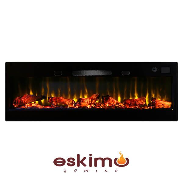Flameline ZDT 160 Elektrikli Plazma Şömine