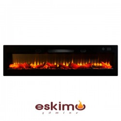 Flameline ZDT 200 Elektrikli Plazma Şömine