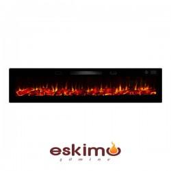 Flameline ZDT 240 Elektrikli Plazma Şömine