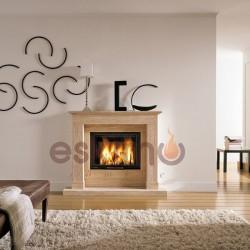Klasik Şömine ETK-044