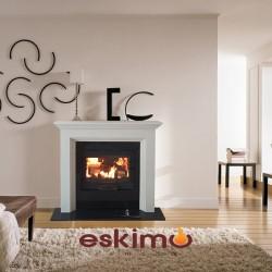 Klasik Şömine ETK-059